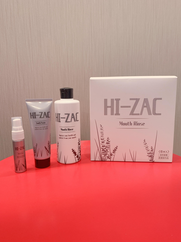 HI-ZAC
