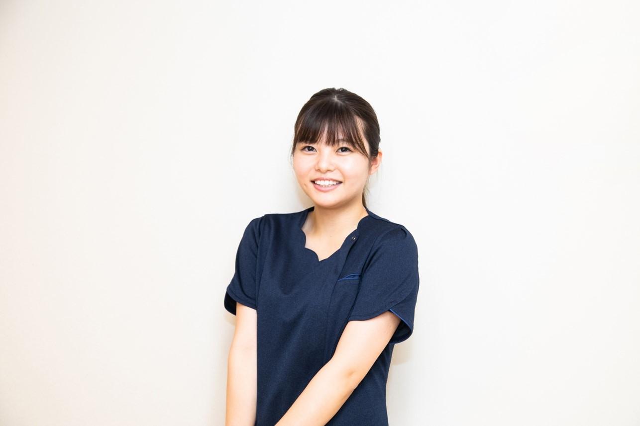 和田デンタクリニック亀戸歯科衛生士のごあいさつ