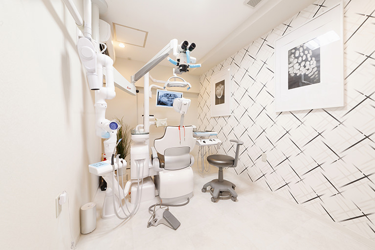 亀戸の歯医者・歯科