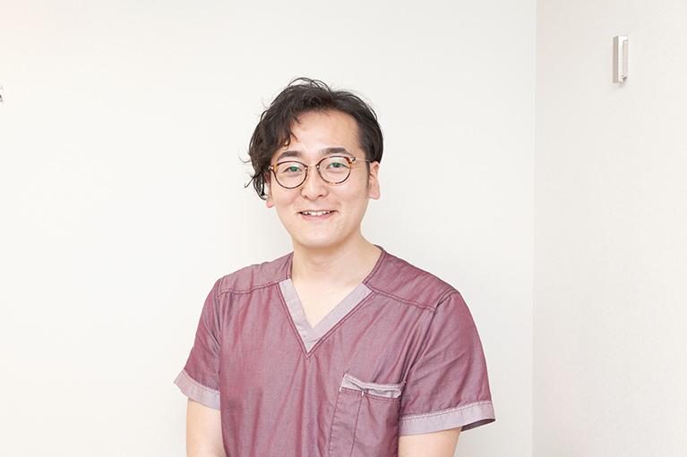 和田 慎一郎 歯科医師 和田デンタルクリニック亀戸 院長